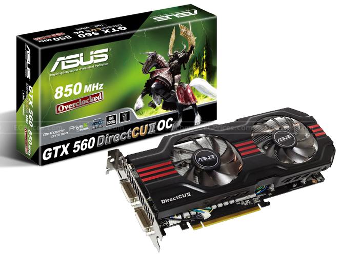 Nvidia Geforce Gtx 560 1gb Gddr5 Auto Design Tech