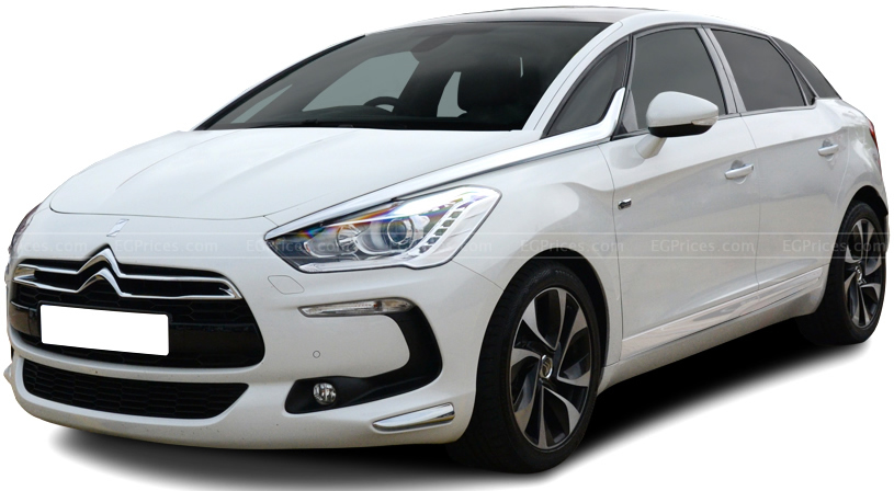 citroen ds5 sport a t 2016 price in egypt b auto. Black Bedroom Furniture Sets. Home Design Ideas