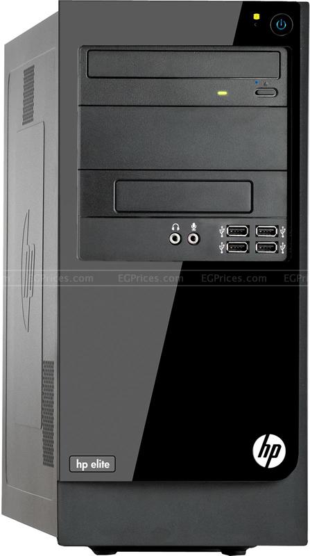 HP Pro 3330 Microtower Desktop PC (i3) Price in Egypt