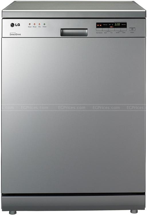 Lg D1452wf Dishwasher White 14 P Price In Egypt