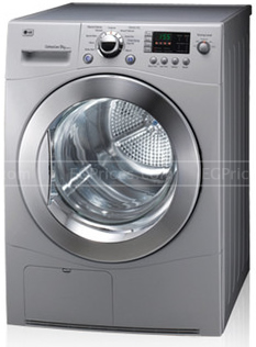 Lg 17kg Washing Machine With 9kg Dr Price In Egypt