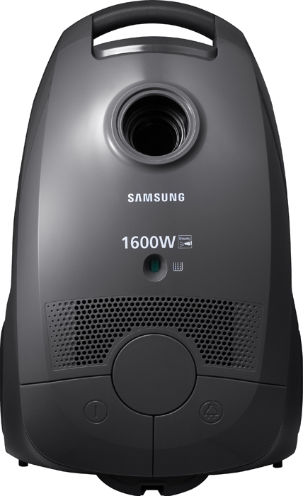 Samsung Genie VCC5610 Vacuum Cleaner 1600W Red