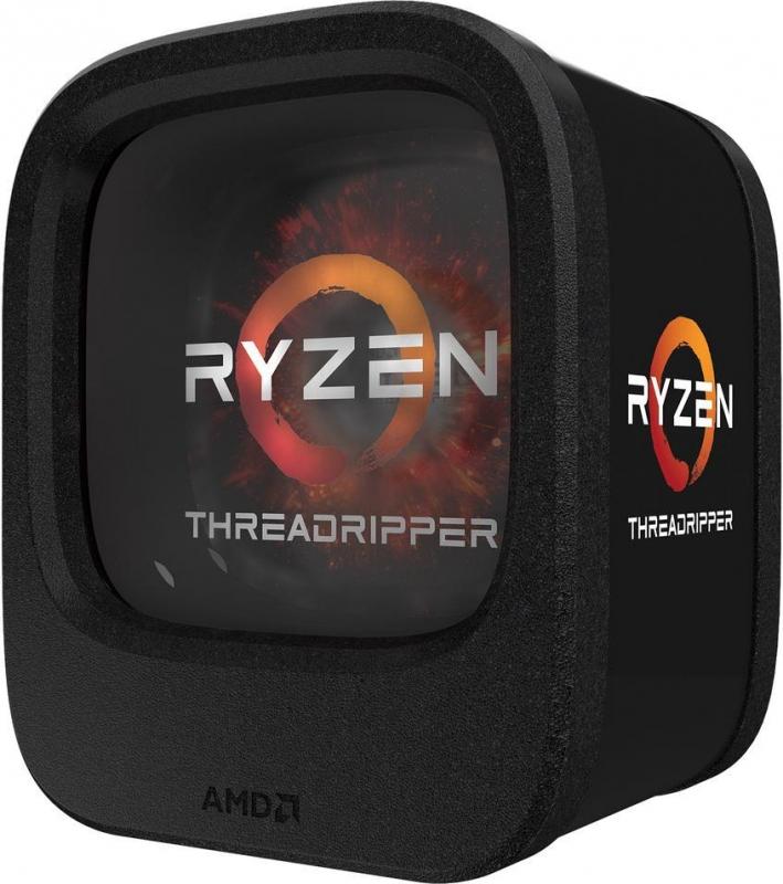 Amd Ryzen Threadripper 1950x 16 Core 3 4ghz Socket Tr4 180w Desktop Processor Yd195xa8aewof Price In Egypt Egprices Com