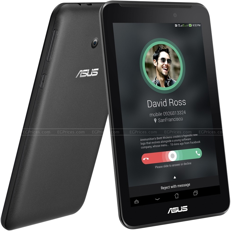ASUS Fonepad 7 (FE170CG) Price in Egypt