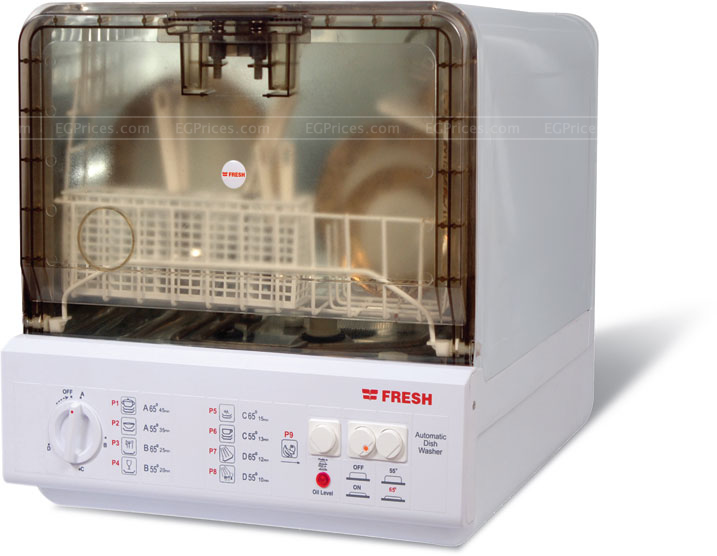 Fresh El Forrera Mini Dishwasher 6 Price In Egypt