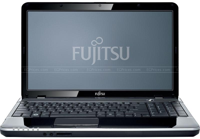 Fujitsu Lifebook A Series Ah531 Ce Price In Egypt