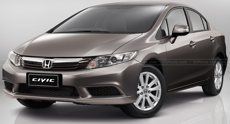 honda civic a t lxi 2015 price in egypt b auto. Black Bedroom Furniture Sets. Home Design Ideas
