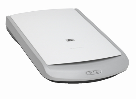 HP ScanJet G2410 scanner (L2694A) Price in Egypt | CompuMe ...