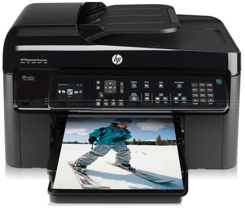 Windows  Home Premium Compatible Printers