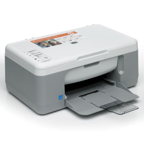 Скачать бесплатно драйвер принтера hp deskjet f380