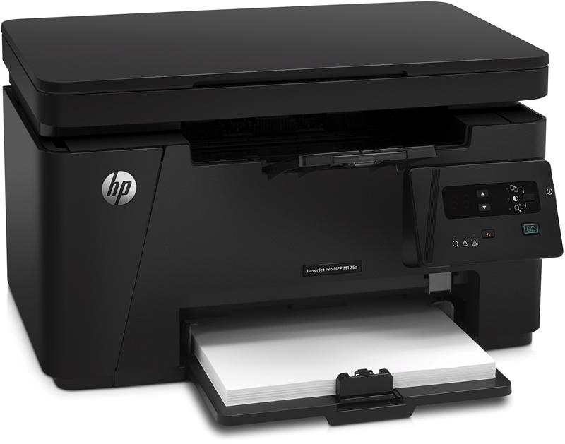 HP LaserJet Pro MFP M28w printer - HP Store Nederland