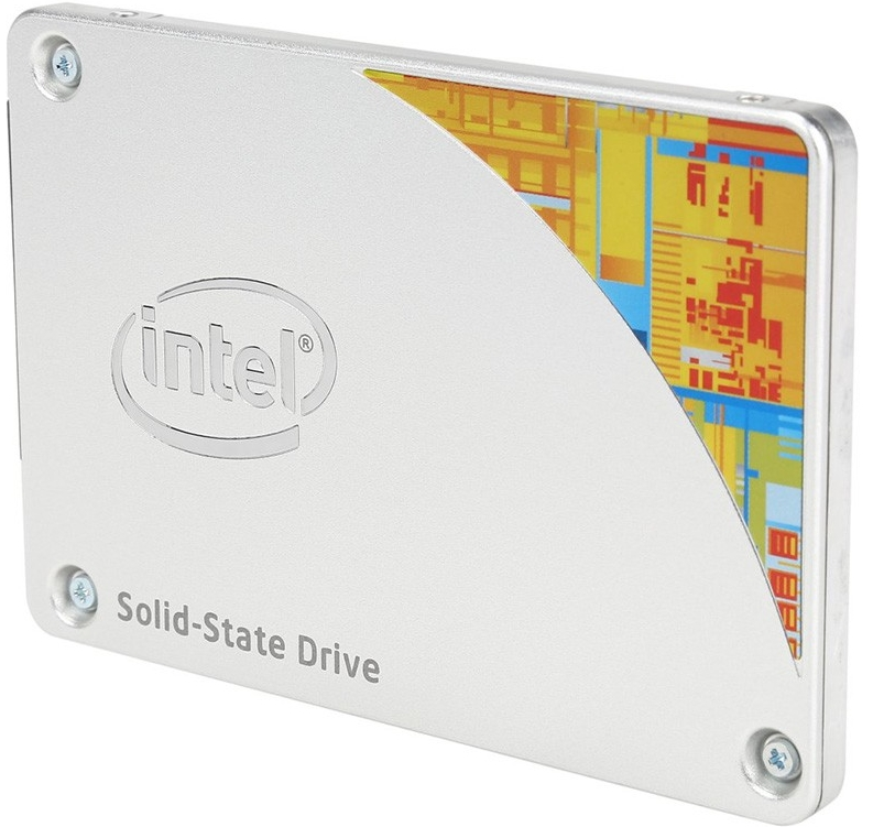 The Intel SSD Review 25nm G3 is Finally Here
