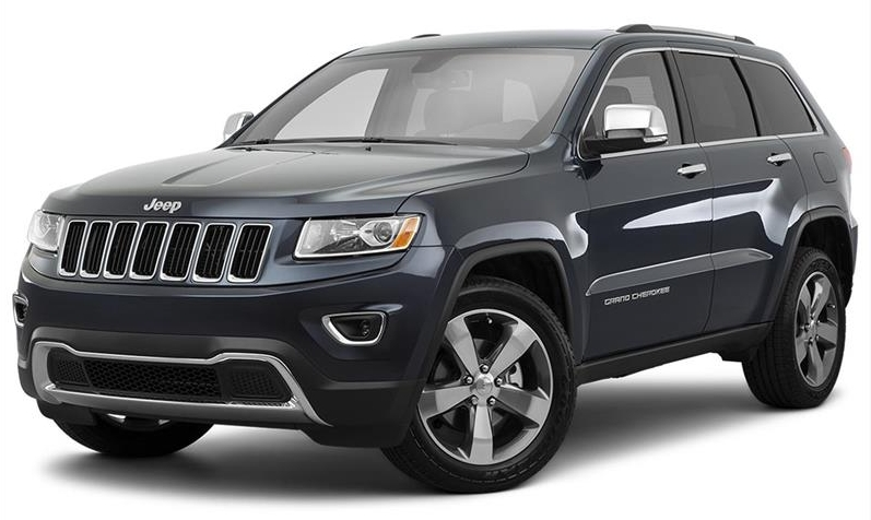 jeep grand cherokee limited 2017 price in egypt el malek cars. Black Bedroom Furniture Sets. Home Design Ideas