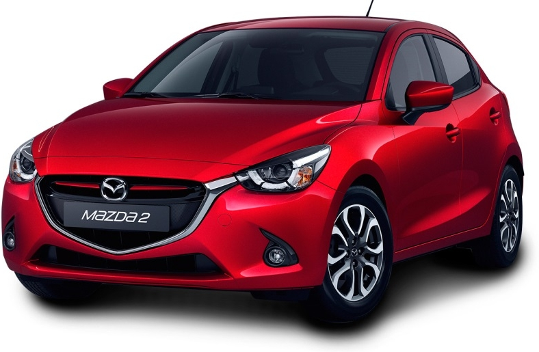 mazda 2 core a t 2017 hatchback price in egypt b auto. Black Bedroom Furniture Sets. Home Design Ideas
