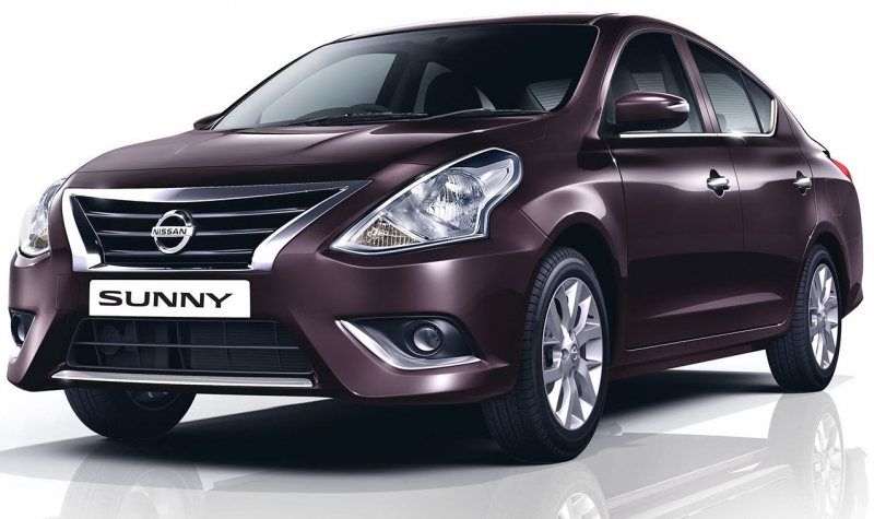Nissan Sunny Standard A T 2018 Price In Egypt B Auto Egprices Com