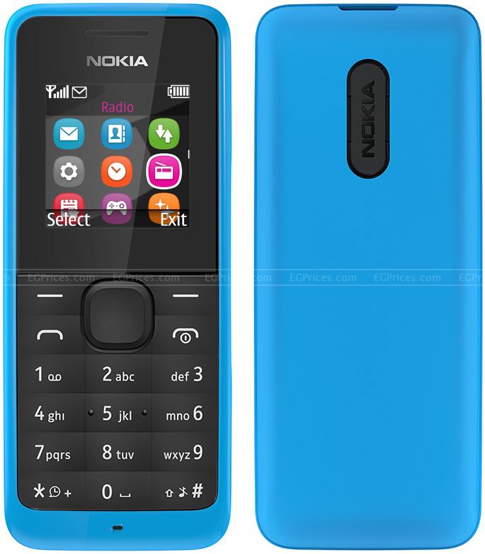 Nokia 105 - Bing images