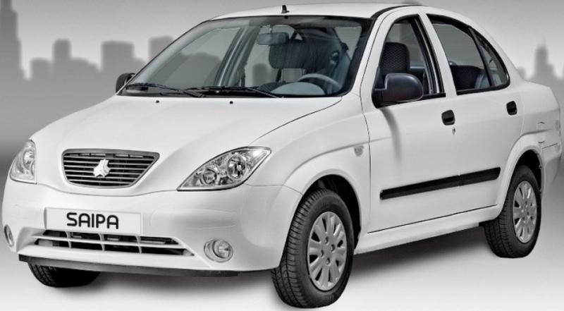Tiba Car Price