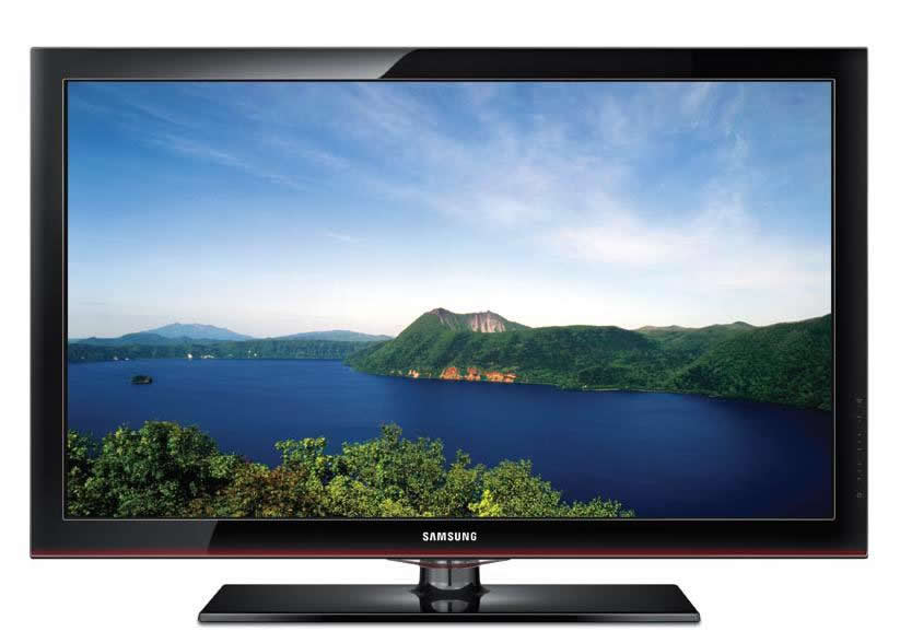 Samsung Series 4 42C450 42 inch LCD.. Price in Egypt | Carrefour - EGPrices.com