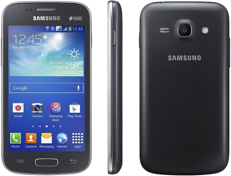 Samsung Galaxy S duos 2 Firmware free download