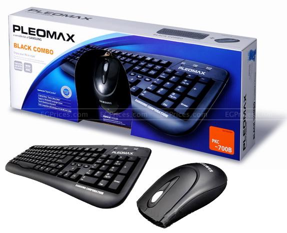 Pleomax pwc 3800