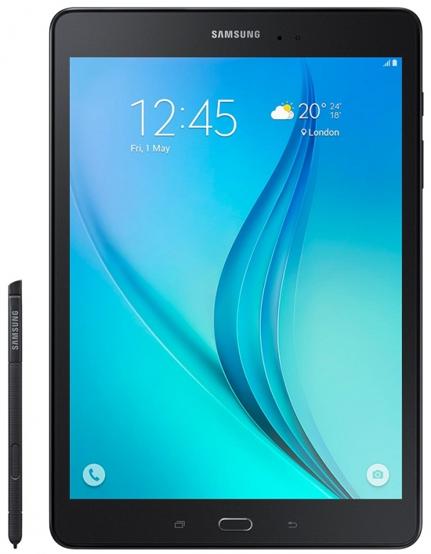 Samsung SM-P555 Galaxy Tab A 9.7 LT.. Price in Egypt