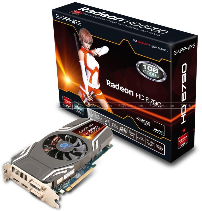 NEW DRIVER: AMD RADEON HD 6700M SERIES