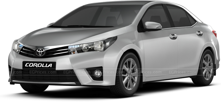 toyota corolla p2 a t 2015 price in egypt ellaithy autogroup. Black Bedroom Furniture Sets. Home Design Ideas