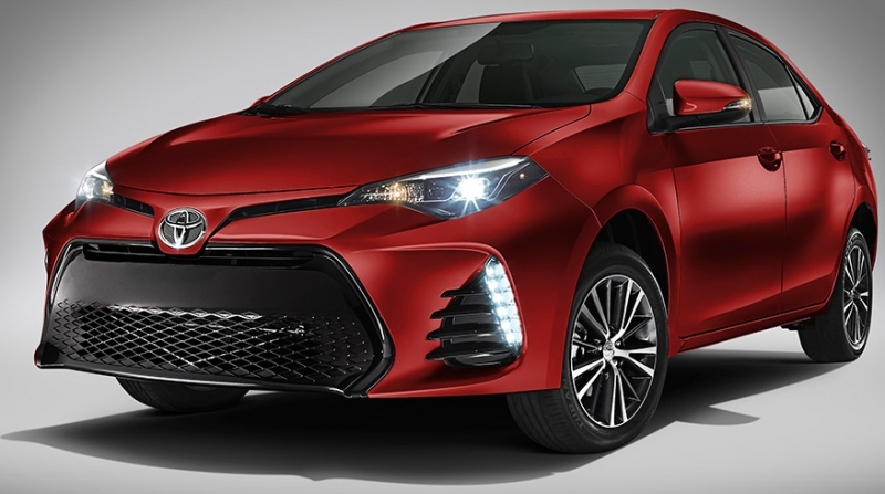 toyota corolla third class a t 201 price in egypt el malek cars. Black Bedroom Furniture Sets. Home Design Ideas