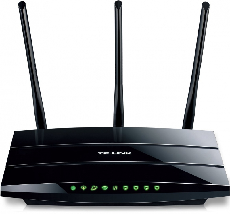 Best Wireless N Router For Large Home