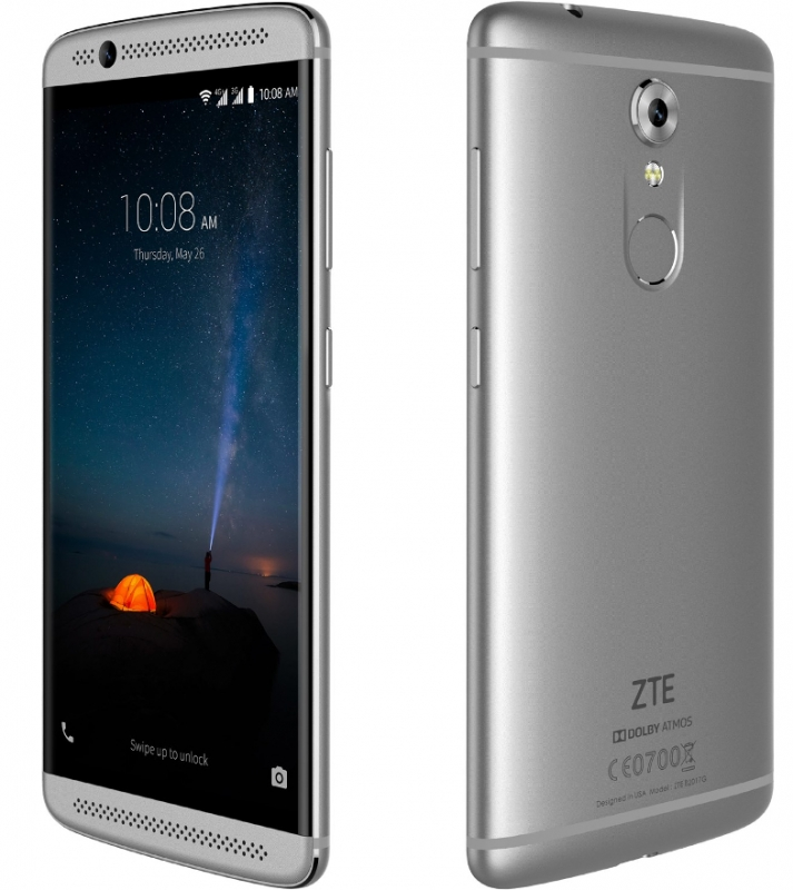 view our zte axon 7 lowest price the