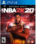 2K Games NBA 2K20 on PS4 specifications and price in Egypt