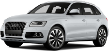 Audi Q5 S Line 2.0 A/T 2017 specifications and price in Egypt