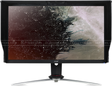 Acer Nitro XV273K 27 Inch 4K UHD IPS Gaming Monitor specifications and price in Egypt