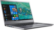 Acer Swift 3-SF3 Intel Core i5-10210, 8GB, 1TB+256GBSSD, Nvidia MX250 2GB, 14 Inch, Win10 Notebook PC specifications and price in Egypt