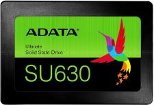 ADATA Ultimate SU630 240GB 2.5 Inch SATA 6Gb/s Internal Solid State Drive (SSD) specifications and price in Egypt