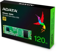 ADATA Ultimate SU650NS38 120GB M.2 2280 SATA 6Gb/s SSD specifications and price in Egypt