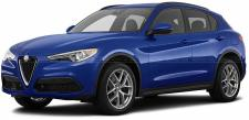 Alfa Romeo Stelvio Base Line A/T specifications and price in Egypt