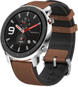 Amazfit GTR 47mm Stainless Steel Smart Watch specifications and price in Egypt