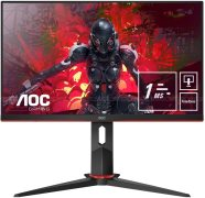 AOC 24G2U5/BK 23.8 inch Widescreen FHD IPS WLED Monitor specifications and price in Egypt