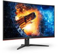 AOC CQ32G2E 31.5 inch VA Quad HD Gaming Monitor specifications and price in Egypt