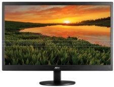 AOC E970SWHEN 18.5 Inch HD LED Monitor specifications and price in Egypt