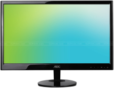 AOC E2351F 23 inch LED Monitor specifications and price in Egypt