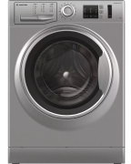 Ariston NM10723SSEX 7Kg Front Loading Washing Machine specifications and price in Egypt