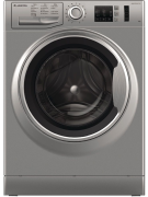 Ariston NM10823SSEX 8Kg Front Loading Washing Machine specifications and price in Egypt