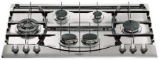 Ariston PHN962TSIXA 6 Burners built in Gas Hob specifications and price in Egypt
