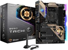 ASRock B550 TAICHI Socket AM4 Motherboard specifications and price in Egypt