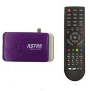 ASTRA 8000 G HD MINI Satellite Receiver specifications and price in Egypt