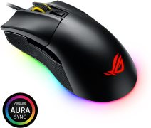 ASUS ROG Gladius II Origin Wired Gaming Mouse specifications and price in Egypt