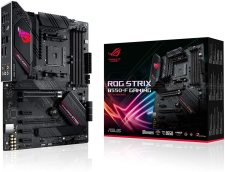 Asus ROG STRIX B550-F Gaming Socket AM4 Motherboard specifications and price in Egypt