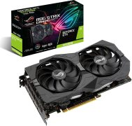ASUS ROG Strix GeForce GTX 1650 SUPER 4GB GDDR6 specifications and price in Egypt